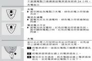飞利浦HQ6095/22 电动剃须刀说明书