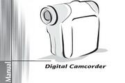 爱普泰克mini dv数码摄像机使用说明书