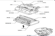 OKI MICROLINE 2500C打印机使用说明书