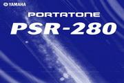 雅马哈PSR-280说明书