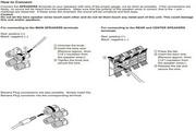 雅马哈RX-V492说明书