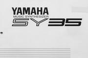 雅马哈SY35说明书