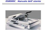 虹飞 DS8000C 数字复印机说明书