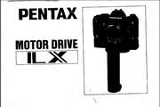 宾得Motor Drive LX数码相机英文说明书