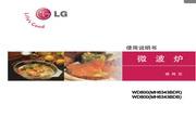 LG MH6343BDR微波炉使用说明书