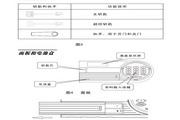 迪堡防盗报警器FDG-A1/D-75L2型说明书