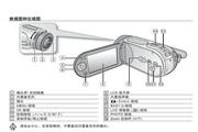 三星 SMX-F33LP数码摄像机 使用说明书
