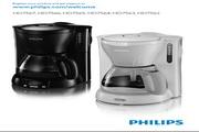 PHILIPS HD7566电动剃须刀 用户手册