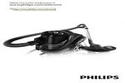 PHILIPS FC9219吸尘器 说明书