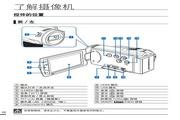 三星 HMX-H220高清数码摄像机 使用说明书