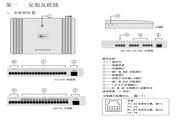 威而信IKE TC-2000P集团电话交换机说明书