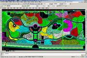 园林景观设计软件 YLCAD