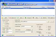 Boilsoft ASF Converter