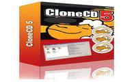 CloneCD段首LOGO