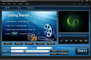4EasysoftVideotoAudioConverter 经典的免费程序