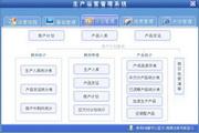 宏达生产运营管理系统 绿色版