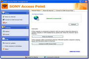 SONY Access Point