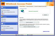 WinBook Access Point