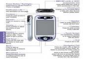 i-mate PDA2手机说明书