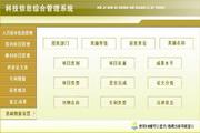 宏达科技信息综合管理系统 绿色版