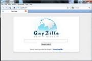 QupZilla For Linux(64bit)LOGO
