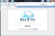 QupZilla For Debian(64bit)LOGO