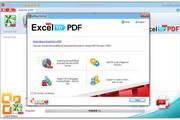 Excel XlsX to PDFLOGO
