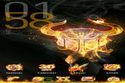fireworkGO桌面主题 For Android