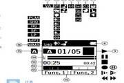 飞利浦DVT3000数码录音笔使用说明书