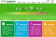 智能烟酒店管理系统(基于BS架构互联网版) 经典的绿色工具