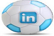 足球社交媒体图标下载