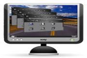显示器电脑图标下载