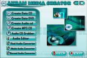 AkramMediaCreator 五星的绿色工具