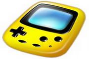 卡通游戏机图标下载