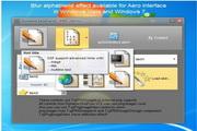 DynamicSkinForm VCL for Delphi XE 免费版