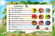 人教版PEP小学四年级上册英语点读软件 2013