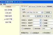 TCP-UDP服务管理