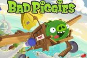 Bad Piggies捣蛋猪 For Mac