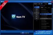 NamTV越南语网络电视