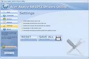Acer Aspire 5810TZ Drivers Utility