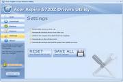 Acer Aspire 5720Z Drivers Utility