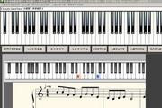 多多电脑键盘钢琴