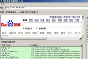 网页视频下载软件 绿色版