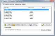Mgosoft PDF Security SDK
