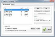 Mgosoft PDF Merger Command Line