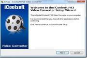 icoolsoft PS3 Video Converter