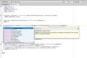 AppCode For MacLOGO