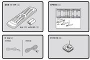 安桥DVD播放机DV-L5X型使用说明书