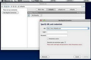 Deskzilla Lite  For Linux (i386)LOGO