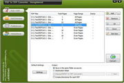 Opoosoft PDF To TIFF ConverterLOGO